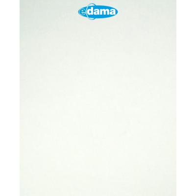 Carta fotografica adesiva stampa inkjet