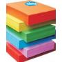 Carta adesiva colorata Naturale