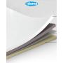 Carta adesiva patinata